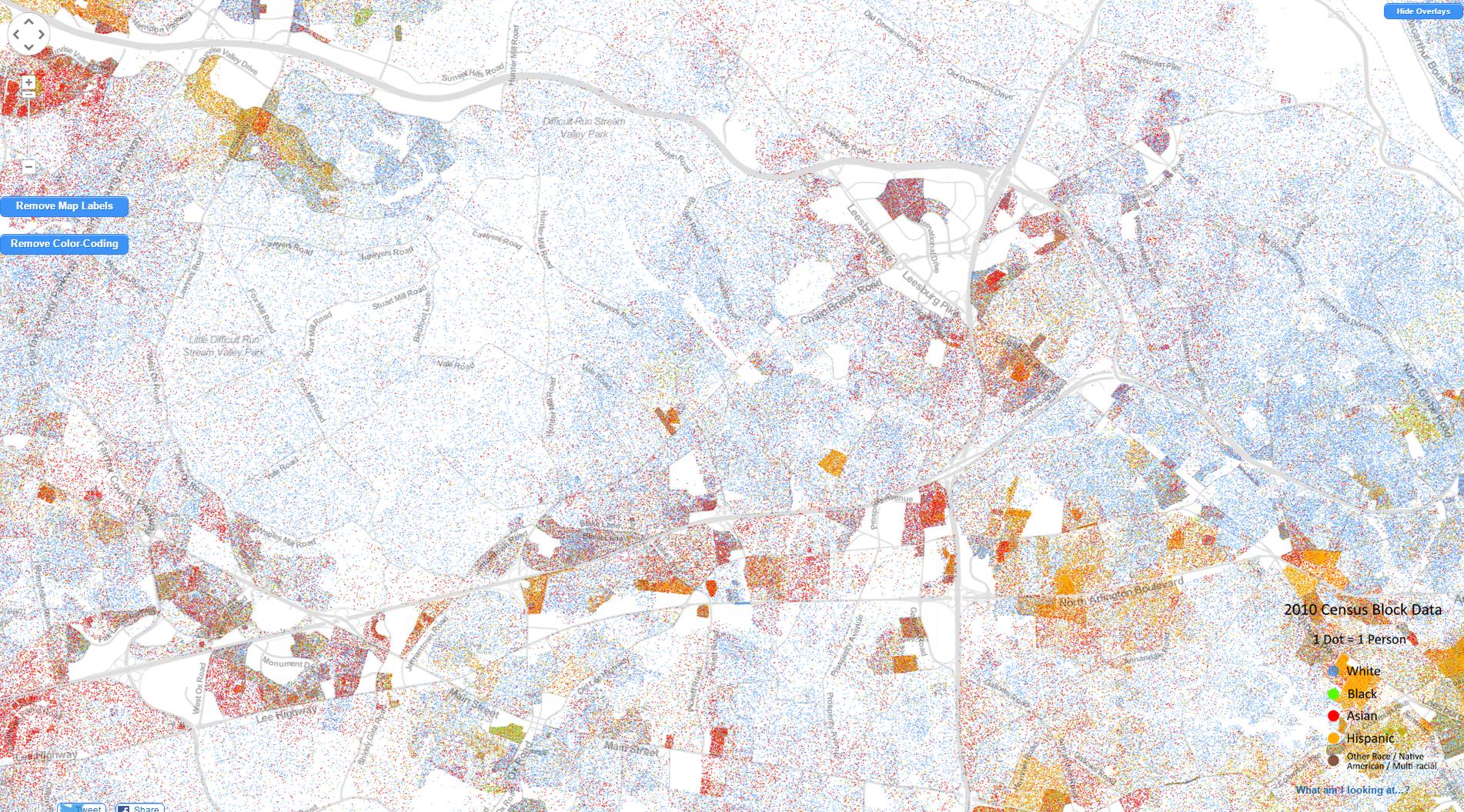 NoVa_racial_map